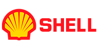 Лого shell